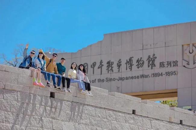 给中、高考生送福利:威海刘公岛、台儿庄古城等景区免费游,更有泰山等地半价优惠