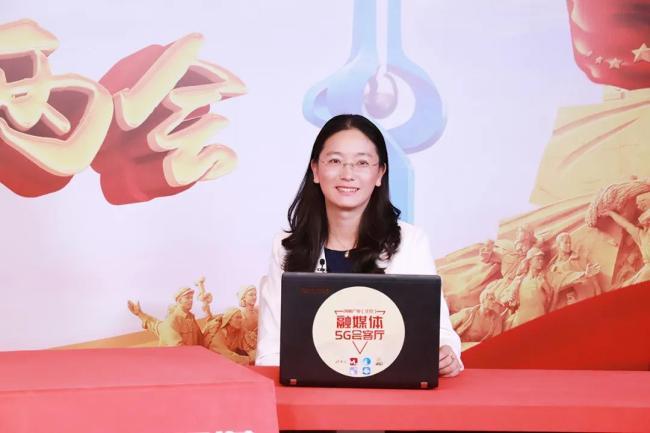 专访齐鲁制药集团总裁李燕:走出去,世界就在眼前