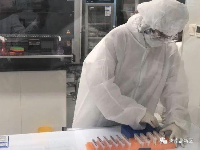 银丰生物集团在疫情中勇担当,争做人类全生命周期健康服务者