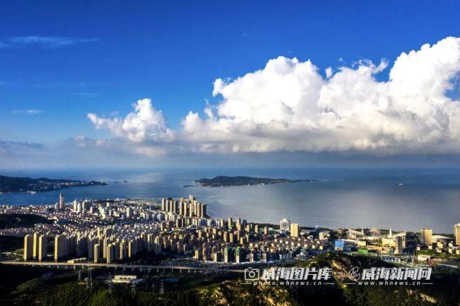 这就是山东·威海丨山东省1-7月生态环境质量状况排名,威海第一!
