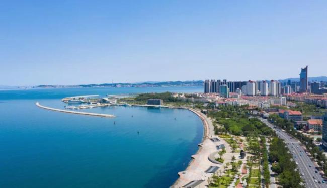 """威海荣成的全域旅游变革:从""""地理边缘""""到""""终极旅游地"""""""