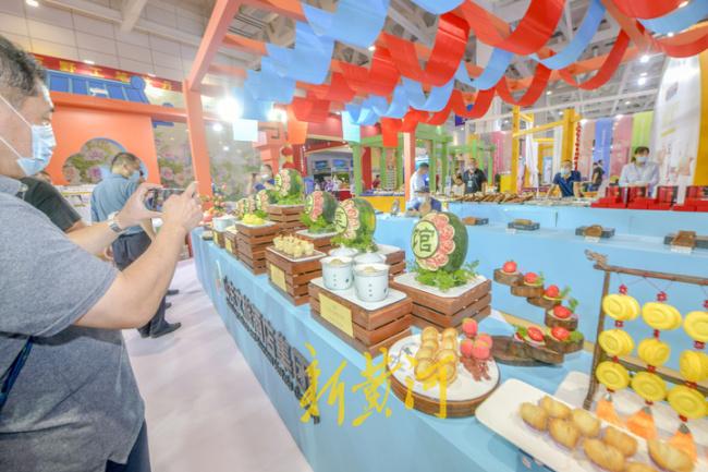 遇见另一种生活方式——第二届中国国际文旅博览会在济落幕