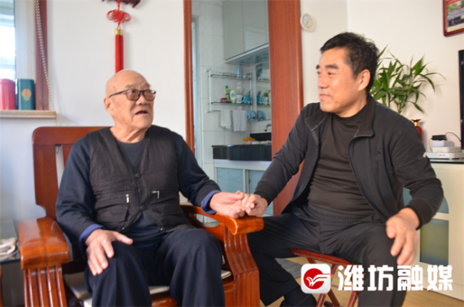 潍坊发放高龄补贴8.47亿元,支取方便暖民心