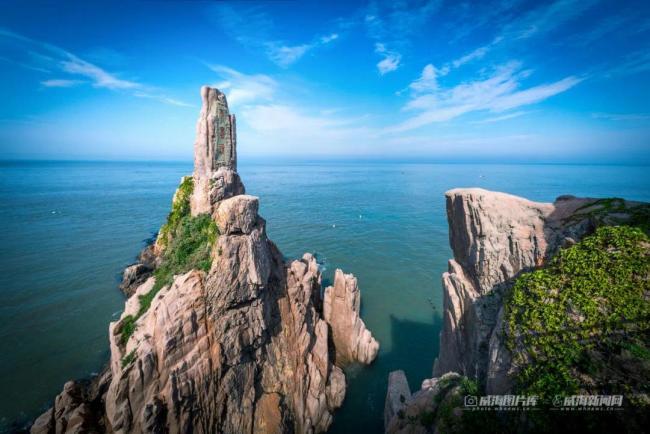 这就是山东·威海丨从威海的海,读懂威海