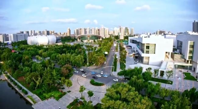 菏泽入选2020年中国外贸百强城市