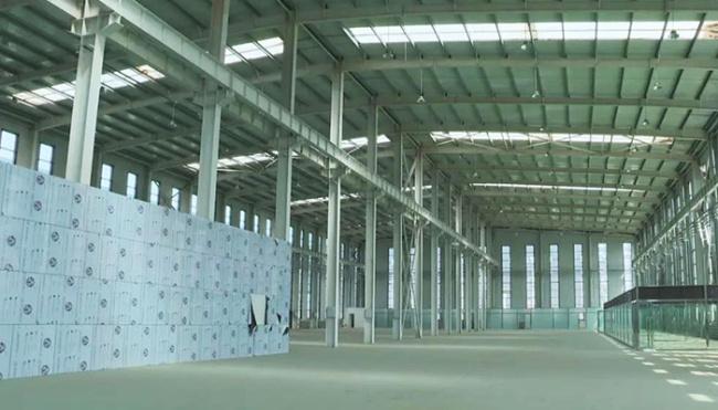 平鲁经济技术开发区:突出特色 引聚项目