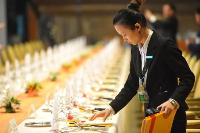 中国顶级餐厅排行榜