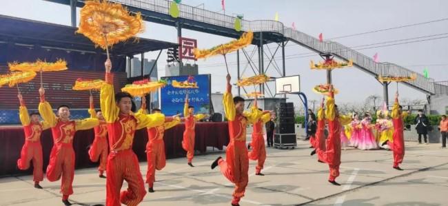 山西平遥县推出2021年乡村旅游5大主题游和6大节庆活动