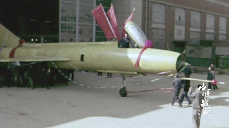 骨气!中国为何要自己的造战机