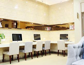 哈尔滨耳鼻喉医院