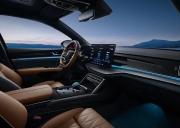 唐EV四驅高性能版尊榮型28.35萬
