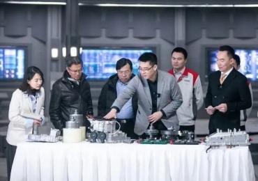 """长城汽车柠檬混动DHT全球首次拆解 解密""""节油50%""""科技"""