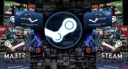 Steam商店2020年新增超1万款游戏