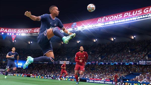 国际足联影射不满EA独占IP:不应一方独享